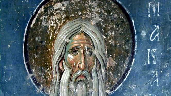 Calendar ortodox 19 ianuarie! Pomenim pe Macarie Egipteanul şi Macarie Alexandrinul