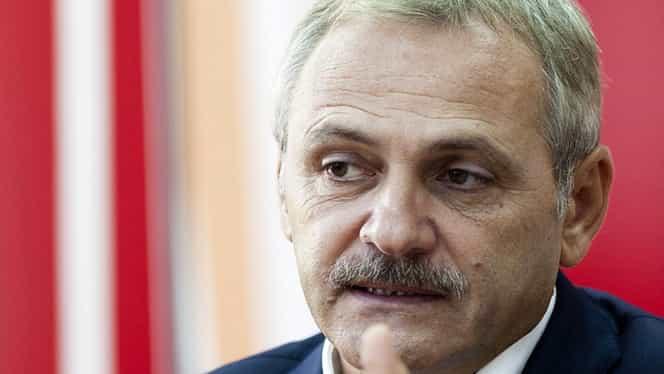 O nouă lovitură pentru Liviu Dragnea. Fostul președinte al PSD nu mai poate ieși din pușcărie nici măcar pentru o zi