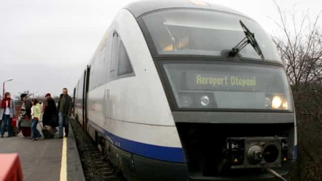 Ministrul Transporturilor, Lucian Bode, cere ca legătura feroviară Gara de Nord – Aeroportul Otopeni să fie gata până în mai