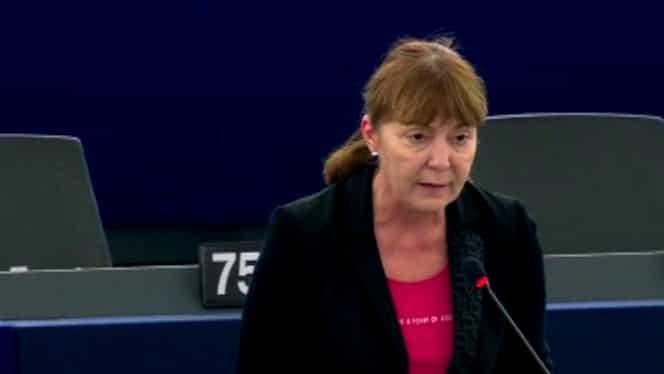 Demisie de răsunet la Bruxelles! Monica Macovei a făcut anunţul
