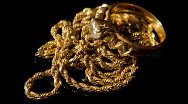 Aurul, la cel mai mare nivel din ultimii 8 ani! Cât a ajuns să coste un gram la BNR