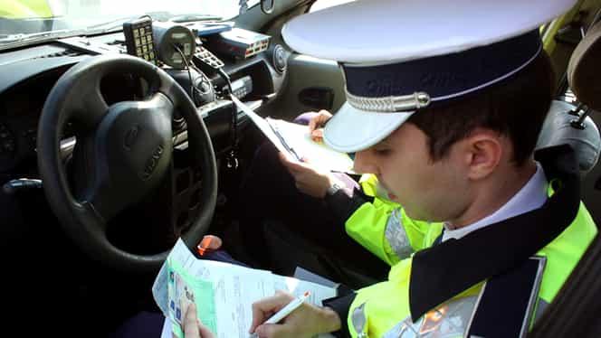 Vești proaste pentru șoferi! Amenzile vor crește vertiginos în 2020. 4.200 de lei este sancțiunea maximă