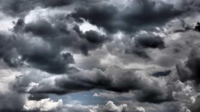 Prognoza meteo joi 4 octombrie. Meteorologii anunță o vreme indecisă!