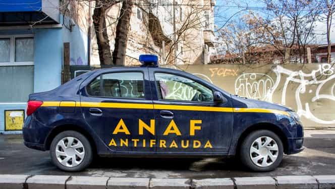 Ce mașini sunt scoase la vânzare de ANAF în luna februarie. Îți poți cumpăra Dacia Logan cu doar 500 de lei