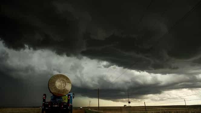 Avertizare de călătorie în Regatul Țărilor de Jos! Furtuna Ciara va lovi cu rafale de vânt de până la 140 de km/h