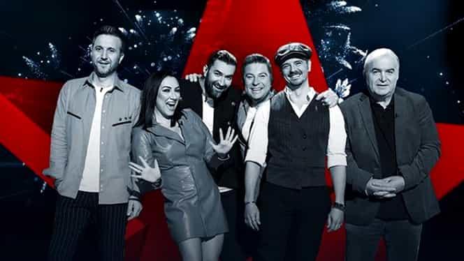 Românii au talent, de 7 ori mai mulți telespectatori decât Antena 1
