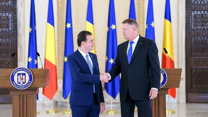 """Klaus Iohannis, după ce Guvernul şi-a asumat răspunderea pe alegerea primarilor în 2 tururi: """"Voi cere Parlamentului să se întrunească într-o sesiune extraordinară"""". Update"""