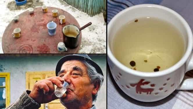 Țuica fiartă, medicament natural. Top 3 rețete tradiționale pentru răceală și gripă