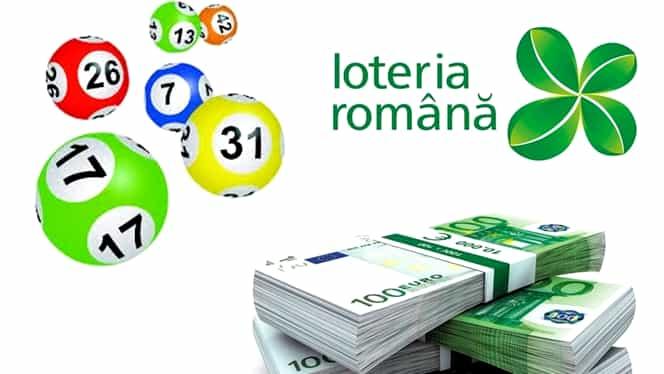 Premiu uriaș la extragerea Loto 6/49  pus în joc de Loteria Națională pentru duminică, 3 februarie 2019