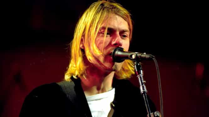 Sinucidere sau crimă? Ancheta în cazul morţii celebrului rocker Kurt Cobain ar putea fi redeschisă