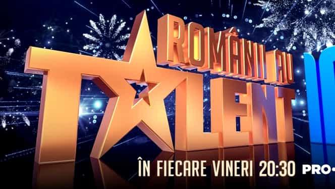 Românii au talent, debut de sezon mai slab ca niciodată! Cu aproape un milion de telespectatori mai puțin față de anul trecut