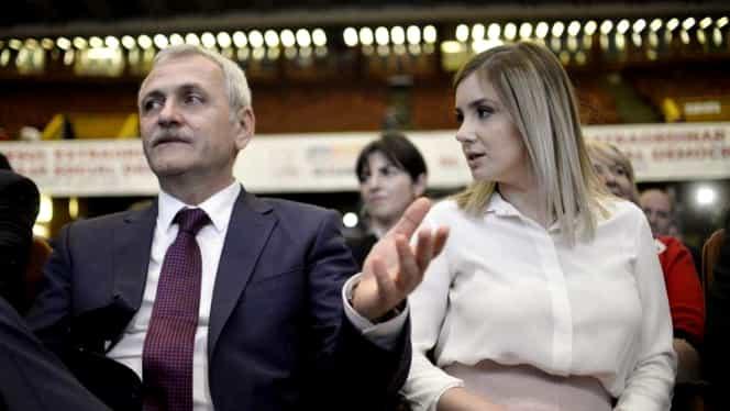 Bat clopote de nuntă pentru Liviu Dragnea și Irina Tănase? Cei doi au o relație de 5 ani
