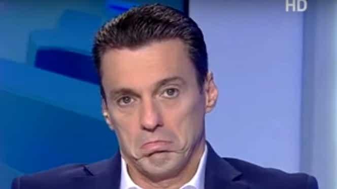 """Mircea Badea, atac dur la iubitul Danielei Crudu. """"Dacă ăsta are un Bentley, noi trebuia să avem zece"""""""
