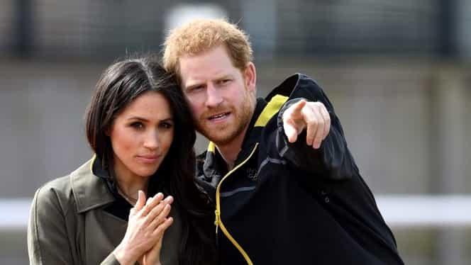 Meghan Markle și prințul Harry au pierdut prima rundă a procesului cu Mail on Sunday! Publicația britanică, acuzată că a dezvăluit scrisoarea secretă trimisă de ducesă tatălui său