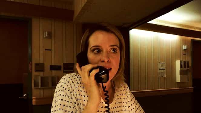 A apărut trailerul peliculei horror filmată doar cu telefonul mobil!