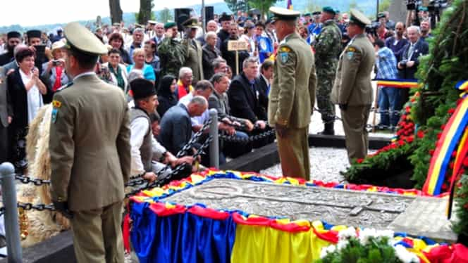 Klaus Iohannis, interzis la Sărbătoarea Patrioţilor, de la Ţebea. Preşedintele e acuzat de trădare naţională