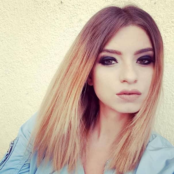 Povestea de viață impresionantă a Elenei Bozian! Finalista Vocea României din echipa lui Horia Brenciu e inginer