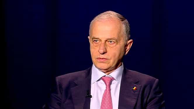 OFICIAL! Mircea Geoană este secretar general adjunct al NATO. Reacţie după prima zi de muncă