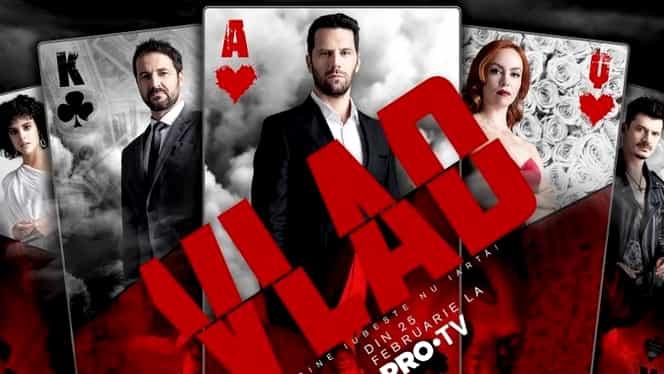 Adrian Nartea, interpretul lui Vlad din serialul de la Pro TV are probleme din cauza cazinoului! Actorul a recunoscut tot