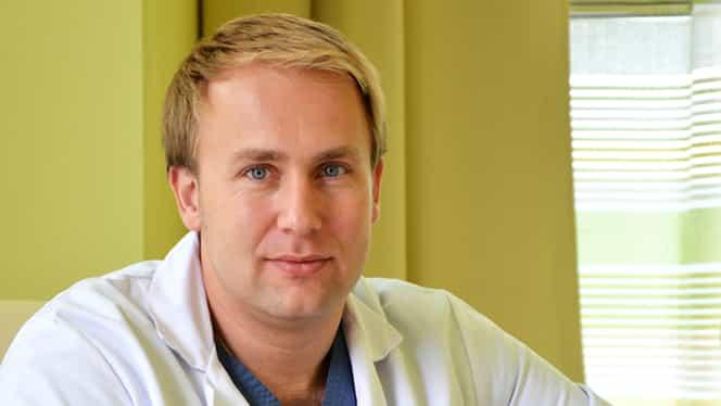 Victor Costache, medicul propus ca ministru al Sănătății deține un record mondial! Și-a făcut rezidențiatul în Franța unde a și profesat