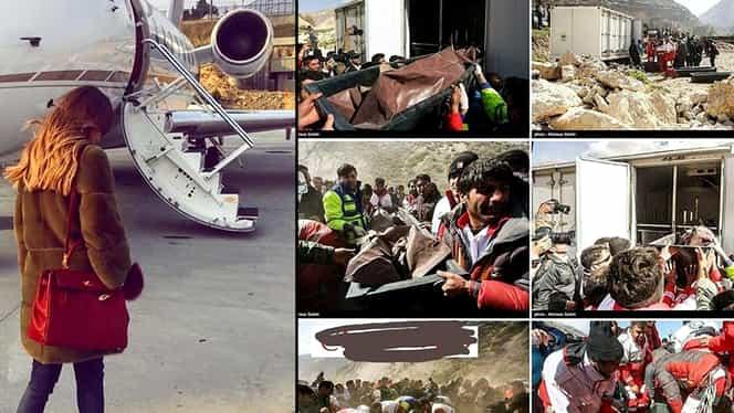 Ultimele imagini cu tinerele care au murit în avionul prăbuşit, după petrecerea burlăciţelor