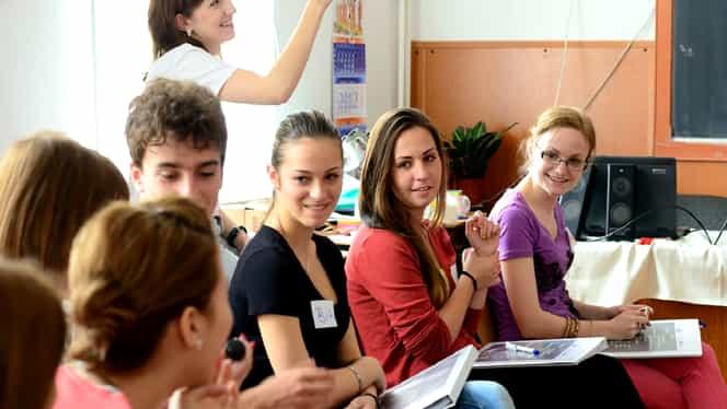 Testele PISA, avertisment pentru educația din România: 44% dintre elevi nu înțeleg ce citesc