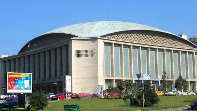 Concertele de la Sala Palatului au fost amânate până la sfârșitul lunii martie, din cauza coronavirusului