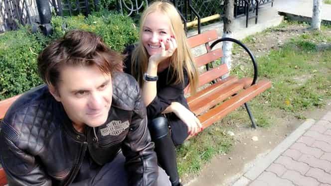 Marian Ionescu, de la Direcţia 5, va fi tătic! Octavia Geamănu este însărcinată