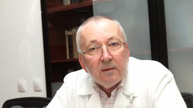 """Emilian Ioan Imbri, managerul Spitalului """"Victor Babeș"""", avertizează: """"Virusul a câștigat bătălia. Cei care spun 20.000 de cazuri în România sunt optimiști"""""""