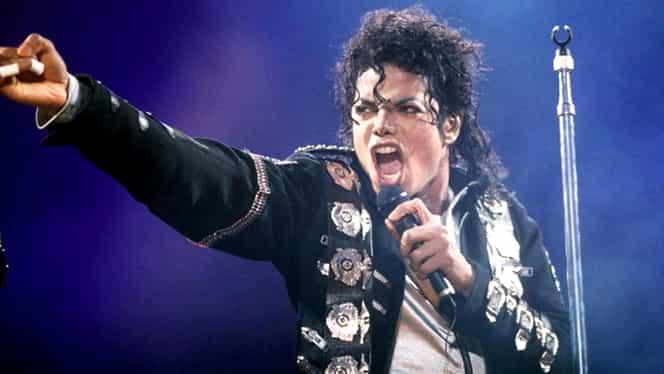 9 ani de la moartea lui Michael Jackson!