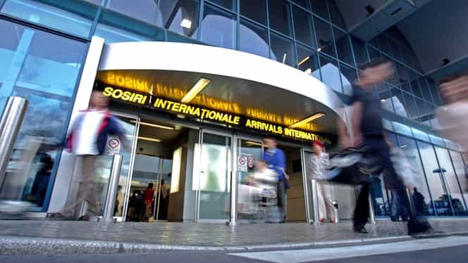 Probleme la Aeroportul Otopeni! Oamenii au stat la cozi uriașe din cauza mai multor pene de curent