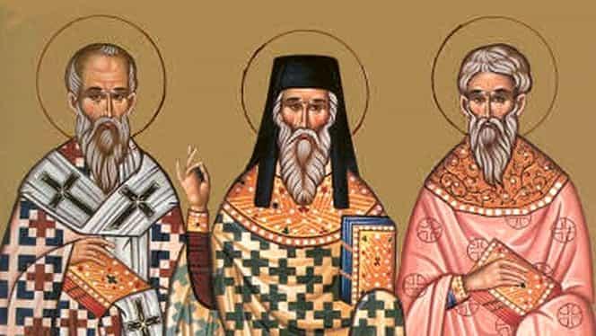 Calendar ortodox duminică, 3 noiembrie. Sfinții Mucenici Achepsima, Iosif și Aitala