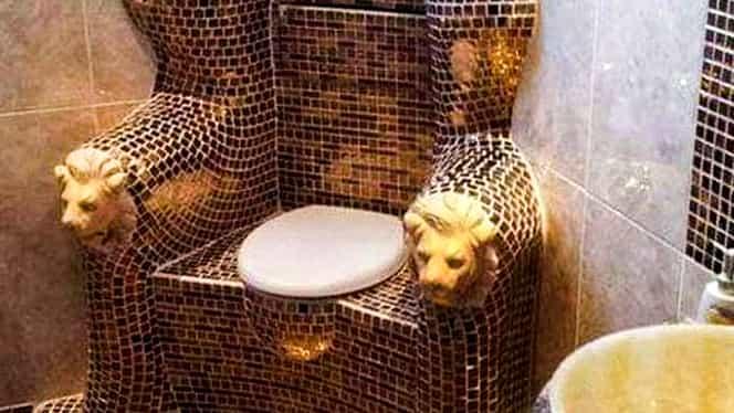 Cum arată cele mai ciudate toalete din lume. 15 locuri în care ți-ai dori să ajungi… sau nu