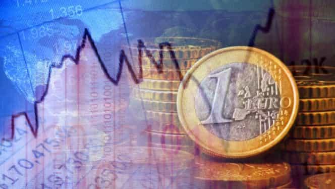 Euro atinge MINIMUL ultimelor şase săptămâni la cursul BNR