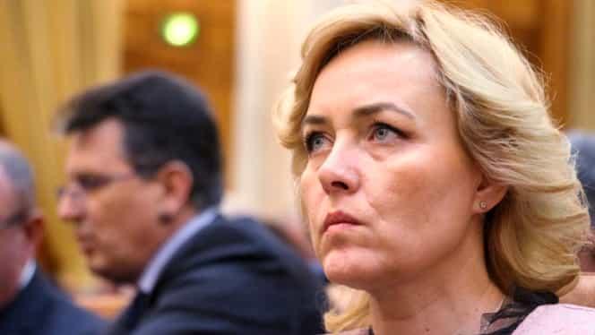 """Carmen Dan, atac la adresa lui Marcel Vela: """"Când un ordin de ministru bate legea"""""""