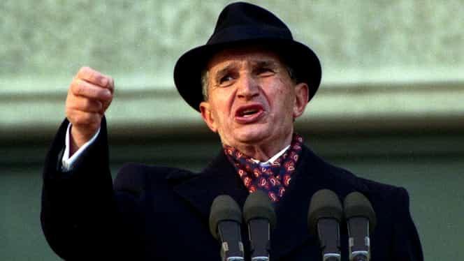 Nicolae Ceaușescu era înnebunit după crenvurștii românești, cu care i-a cucerit pe toți șefii de state la recepțiile dinainte de 1989