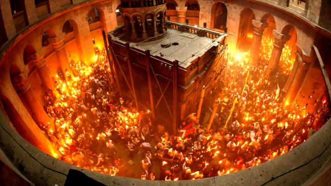 Mormântul Sfânt a fost deschis! Ce au descoperit cercetătorii te va şoca!
