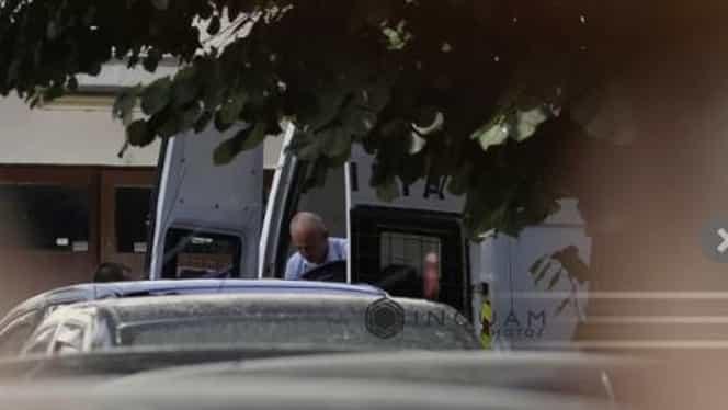 Bogdan Olteanu, în cătuşe la ÎCCJ. Viceguvernatorul BNR află dacă va fi arestat pentru 30 de zile