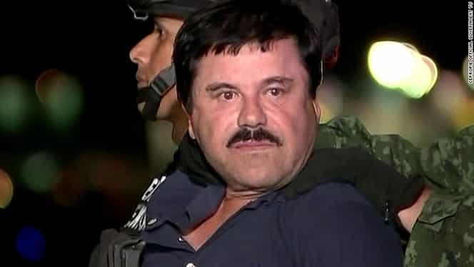 La procesul lui El Chapo, un fiu și-a trădat tatăl și întreg Cartelul. Detalii incredibile din lumea traficanților de droguri