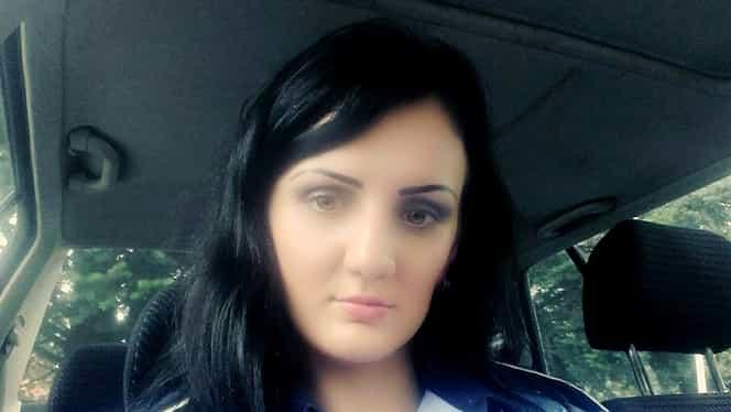 O tânără poliţistă de 27 de ani din Orăştie, dezbrăcată! Vezi pozele scandaloase cu Elena