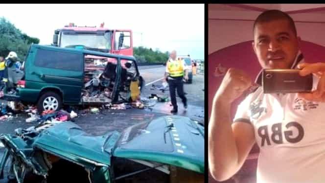 Autorul accidentului din Ungaria a mai băgat în comă o tânără de 21 de ani!