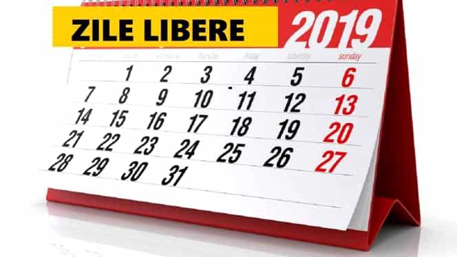 Câte zile libere vor avea, de fapt, românii de Crăciun și Revelion 2020. Guvernul PSD a adoptat deja calendarul!