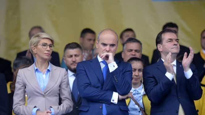 """Ion Cristoiu lansează un scenariu bombă: """"Ludovic Orban va fi primar, iar Rareş Bogdan premier"""""""