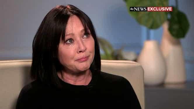 """Shannen Doherty, cunoscută pentru rolul din """"Beverly Hills"""", noi probleme de sănătate. Boala nemiloasă a recidivat"""