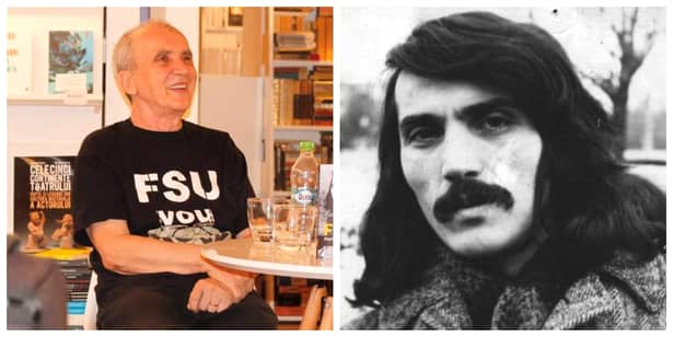 Florin Silviu Ursulescu, pe ultimul drum! Florin Silviu Ursulescu