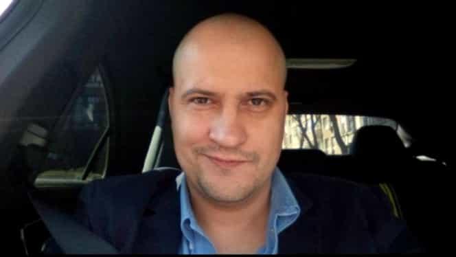 "Șerban Huidu îl atacă pe Toader: ""Un Tudorel, vinovat moral"""