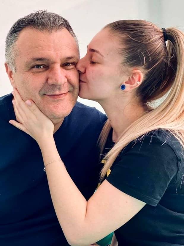 Primarul Devei, Florin Oancea și fiica acestuia, teste negative pentru coronavirus! Cei doi sunt internați la Timișoara