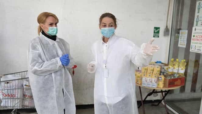 """Gabriela Firea: """"Începem testarea în masă a bucureştenilor"""". Cine va beneficia de primele teste pentru coronavirus"""