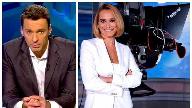 PRO TV vs Antena: scandalul prezentatorilor! Mircea Badea o atacă din nou pe Andreea Esca