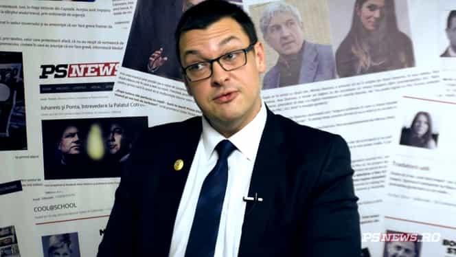 """Deputatul Ovidiu Raețchi, anunţ despre alegerile anticipate. Ce mutare a pregătit PNL: """"E tot mai clar"""""""